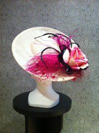 Pamela diseño rosa